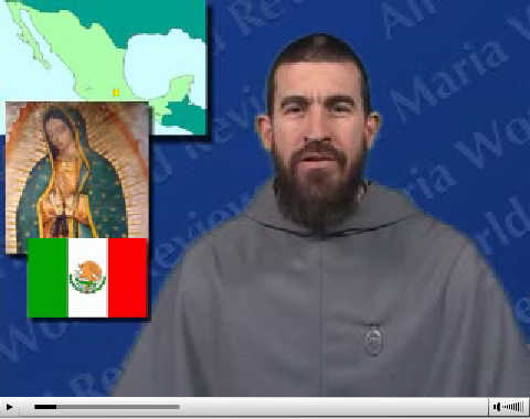 Video – Fr. Sharbel – World Review: Mexico Abortion, Vocations