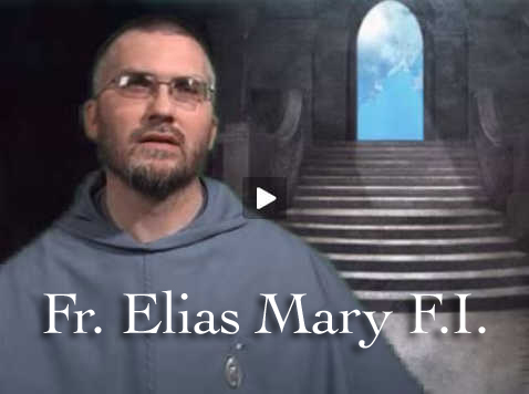 Video – Fr. Elias Mary – Clearing the Air: YouTube Blasphemy