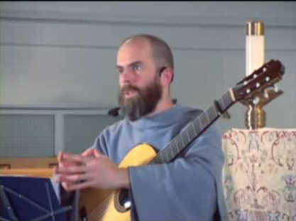 Video – Fr. Maximilian Dean: Immaculate Music – #11: Immaculate Heart of Mary