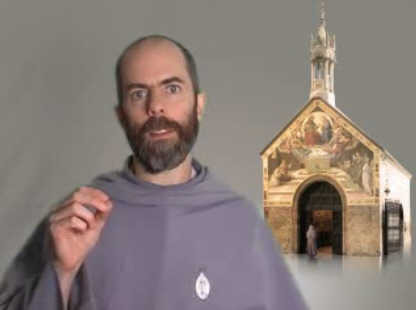 Video – Fr Maximilian – The Cornerstone #29: Incarnation: Elevate 1st, Redeem 2nd