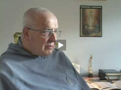 Video – Roving Reporter #18: Fr Stefano Manelli's Visitation to the US