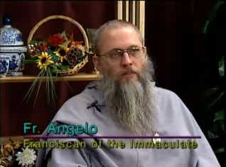 Video – Face of Pro-Life #83: Fr. Angelo Geiger, Spiritual Direction and Youth