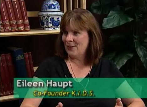 Video – Face of Pro-Life #107: Eileen Haupt, Raising a Down Syndrome Child