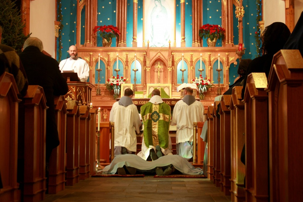 Fi News – Two Franciscan Sisters of the Immaculate make Solemn Profession
