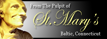 Mar 27 – Homily – Fr Tito: well WELL