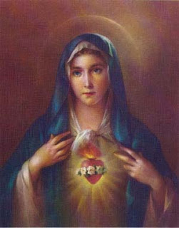 St. John Eudes: on the Immaculate Heart of Mary