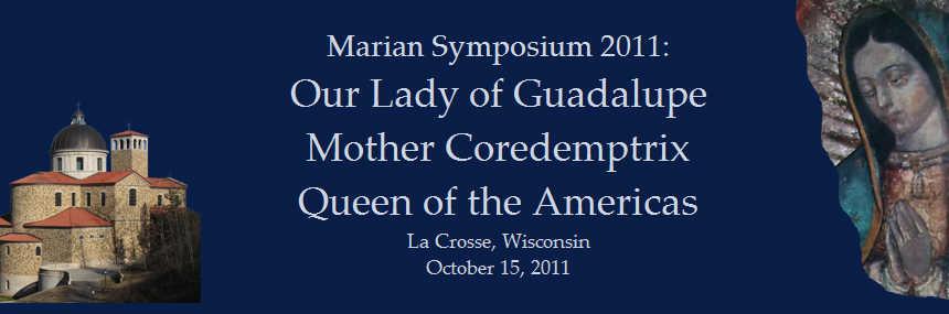 FiNews – Marian Symposium – Oct 15, La Crosse, WI