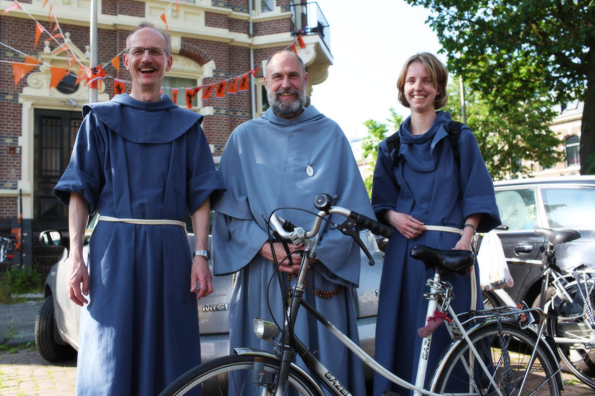 FranciscansNijmegen