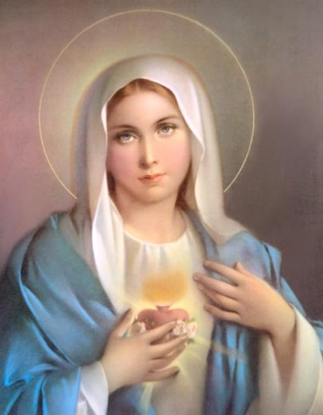Our Duties to Our Lady