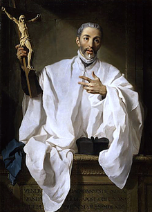 From New Doctor of the Church: St. John of Avila