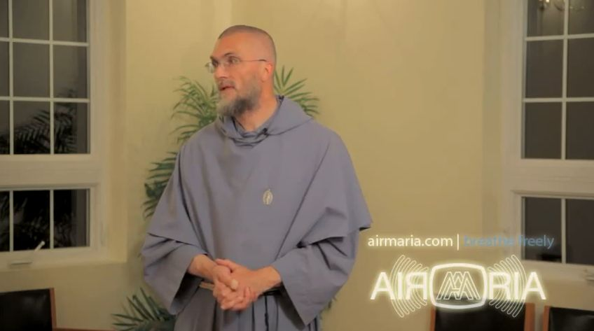 Video – Conferences #189: A Year of Faith in Mary Part 1