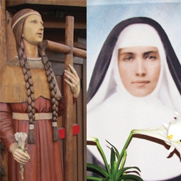 America's New Saints: Kateri and Marianne | Daily News | NCRegister.com