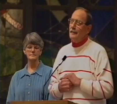 "Video – Variety #227: ""The Farm"" Jim and Ruth Ann Wade's Testimony 1997"