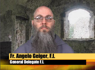 Video – Fr Angelo – Standing Fast #26: The Church Militant … or Impotent?