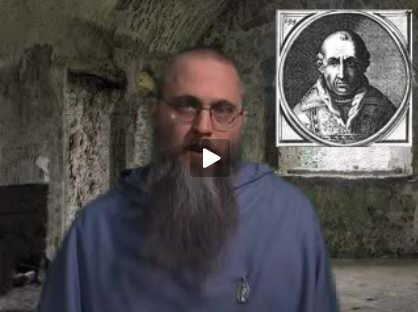 Video – Fr. Angelo – Standing Fast #15: Templar Baloney