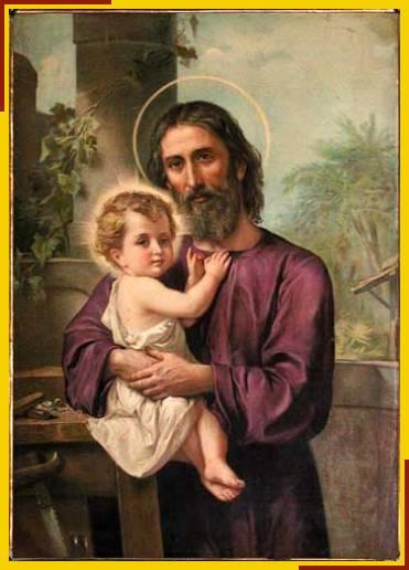 St. Joseph the Just