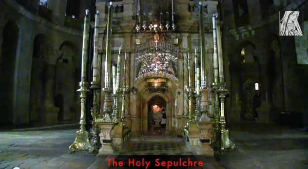 Video – Sepulchre Marks Beginning, Fr J Lawrence – ADWM #73