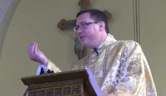 Video – Our Lady and the Holy Spirit, Fr. Holden – ADWM #75: