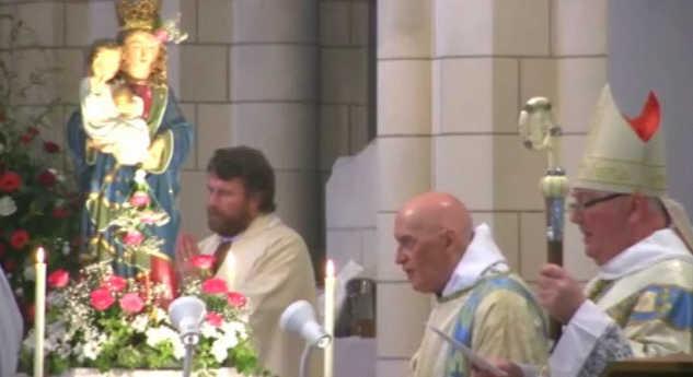 Video – Mass Excerpts Abbot Charlesworth, Buckfast – ADWM #83