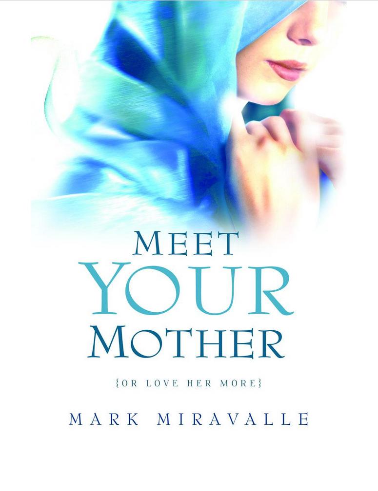 Video – Mark Miravalle: Meet Your Mother – Promo #5