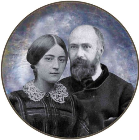 July 13th: Blesseds Louis and Zelie Martin