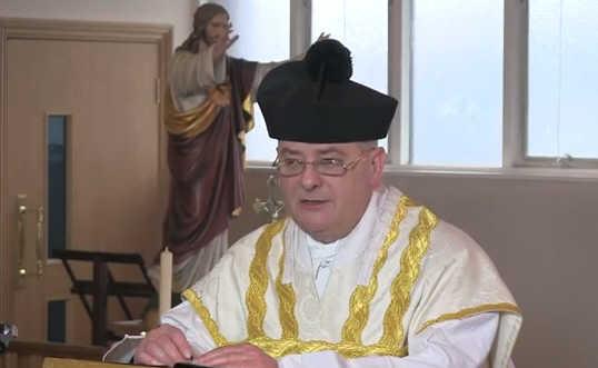 Video – St. Frances of Rome: Fr Finigan – ADWM 86
