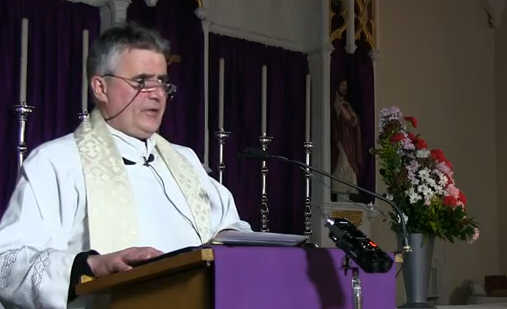 Video – Mary Mother of Mercy: Fr Power – ADWM 89