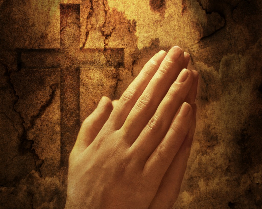 "The ""Universal Prayer"""