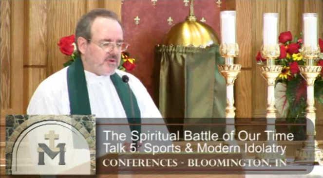 Video – Fr. Casey Spiritual Combat #5 – CONF 217