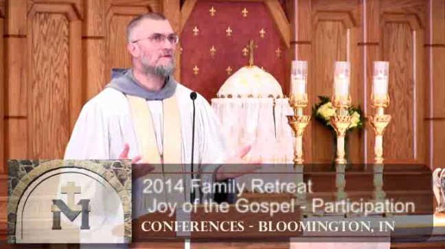 2014 Family Retreat