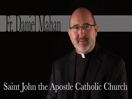 Sep 15 – Homily – Fr Mahan: Going After Lost Sheep