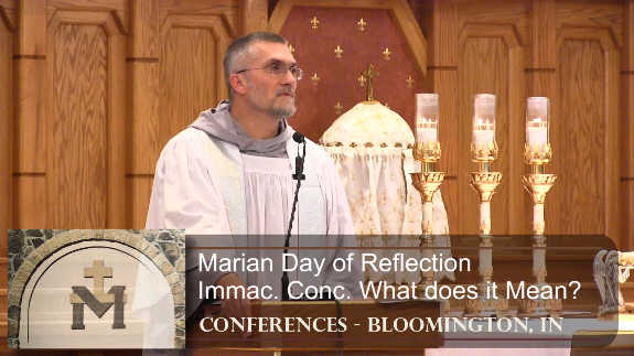 Marian Day 2014