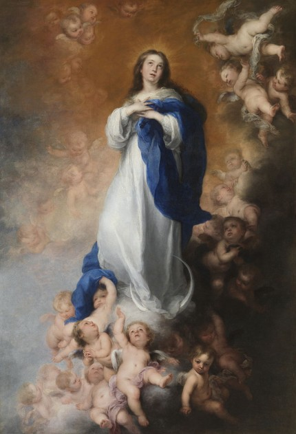 Novena Immaculate Conception