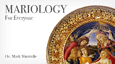 Mariology for Everyone