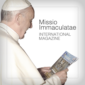 Missio Immaculatate International Magazine
