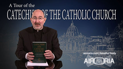Tour of the Catechism