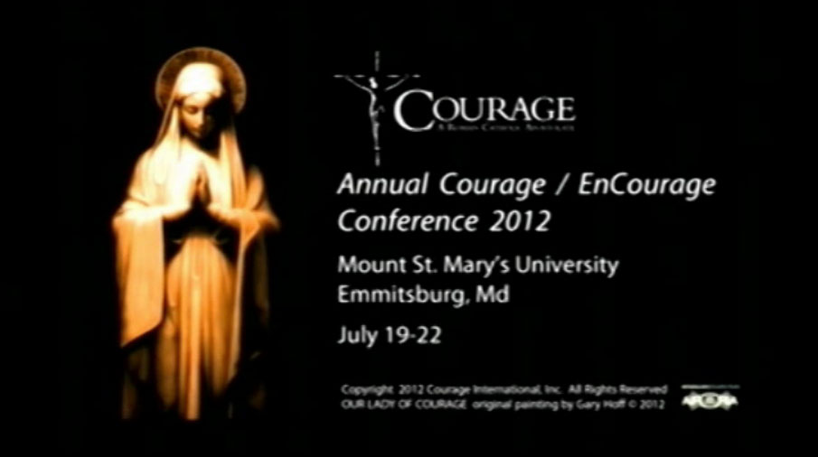 Courage 2012