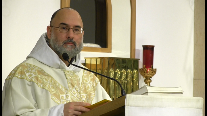 Nov 15 – Homily – Fr Alan: St. Albert the Great, Champion of Truth