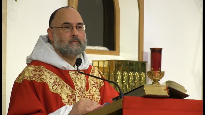 Nov 22 – Homily – Fr Alan: St. Cecilia, Virgin Martyr of Legend Confirmed by Graces