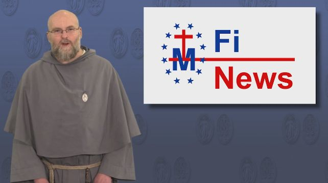 Video – Ten Years of AirMaria – 100 Years of Fatima – FINEWS 160