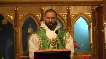 Feb 12 – Homily – Fr Jacinto: Universal Call to Holiness