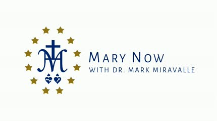 Video – Enter World Discussion on Mary – MNOW 48