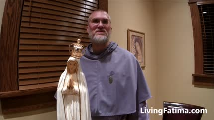 Video – Invitation from LivingFatima.com – PROMO 12