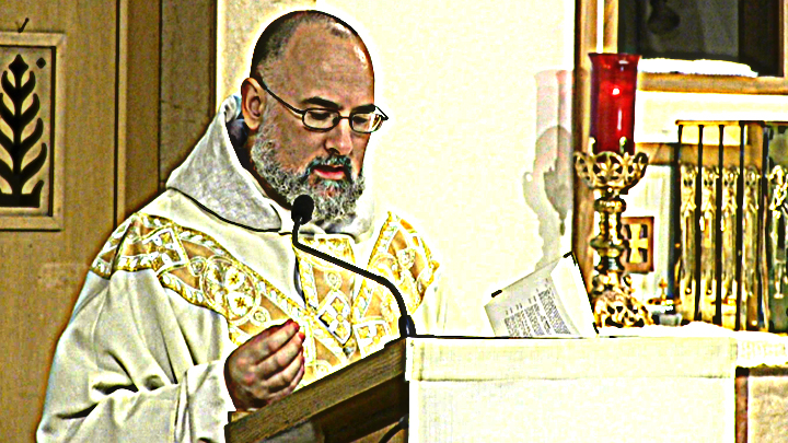 Jun 12 – Homily – Fr Alan: The Beatitudes – Transcendent Christian Happiness