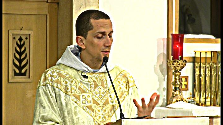 Jun 13 – Homily – Fr Matthias: St. Anthony, Intercessor