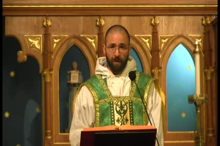Jul 09 – Homily – Fr Jacinto: The Way of Humility