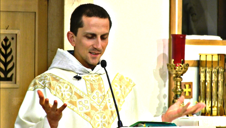 Aug 04 – Homily: Pray for Holy Priests and Vocations