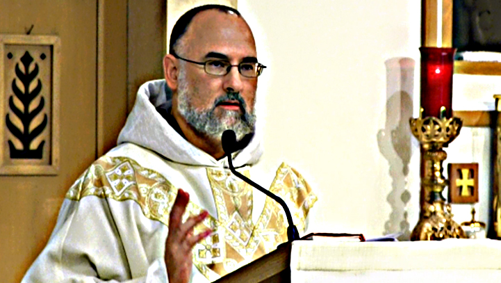 Aug 28 – Homily: The Drama of Free Will – St. Augustine's City of God