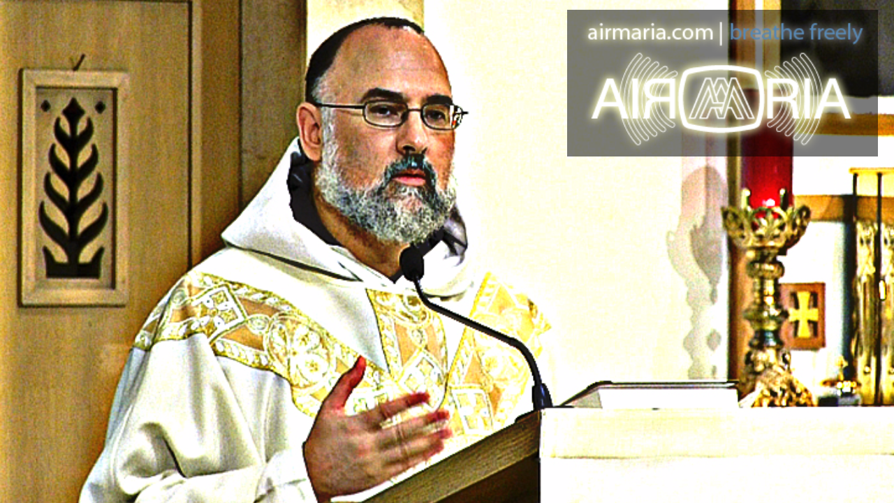 Aug 03 – Homily – Fr Alan: The Kingdom of Heaven, Old and New