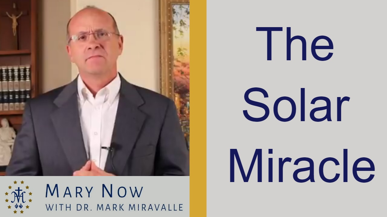 Video – The Solar Miracle – MNOW 60